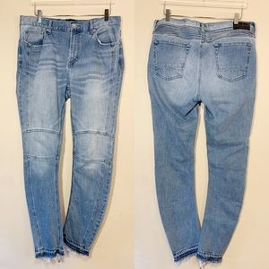 Pacsun | Stacked Ergo Jeans Comfort Stretch 36x32